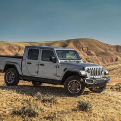 Foto 18 de 51 de la galería jeep-gladiator-2020 en Motorpasión México