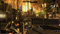 Square Enix anuncia Deus Ex: The Fall para Steam