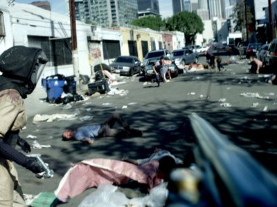 'Pandemic', tráiler de un prometedor thriller zombi con estilo de videojuego