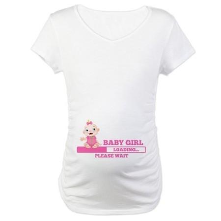 Día de la Madre: una divertida camiseta para la futura mamá