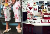 Cath Kidston celebra su veinte aniversario con una edición limitada inspirada en sus primeros estampados
