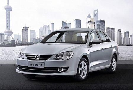 Volkswagen New Bora (FAW)