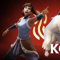 Smite recibirá skins de los personajes de Avatar: La Leyenda de Aang y La Leyenda de Korra en un crossover atípico