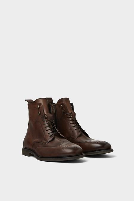 Botas Hombre Otono Invierno 2018 Trendencias Tendencias Men Fall Boots