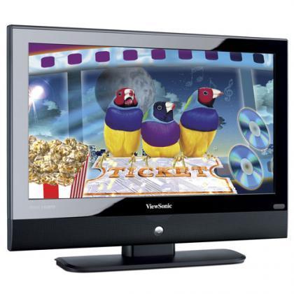 Más pantallas Viewsonic de alta definición