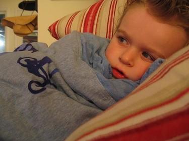 Antitérmicos para bajar la fiebre: no siempre son necesarios