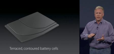 Phil Schiller Bateria Macbook