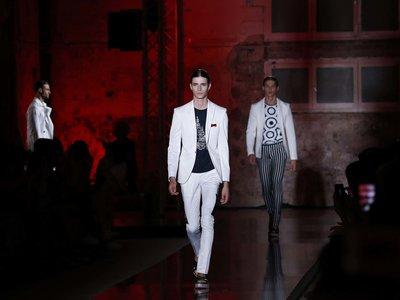 Seis tendencias destacadas de la Fashion Week de Barcelona para el próximo verano de 2018