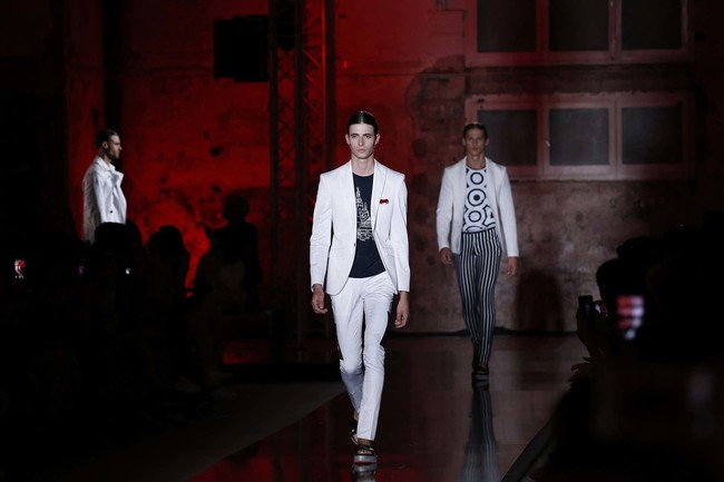 Seis Tendencias Destacadas De La Fashion Week De Barna Para El Proximo Verano De 2018 01