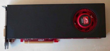 AMD 7000, primeros y escasos datos de la nueva generación de GPU