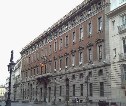 Cambios en el Ministerio de Economía
