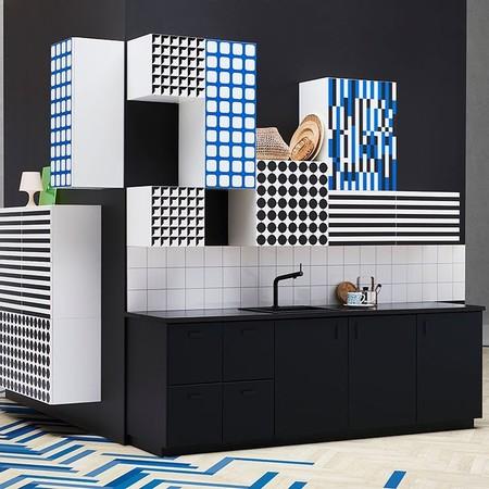 Ikea cocina