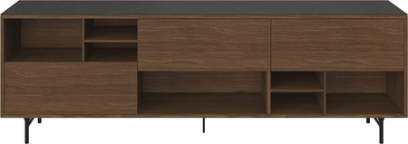 06 Boconcept Manhattan Oak