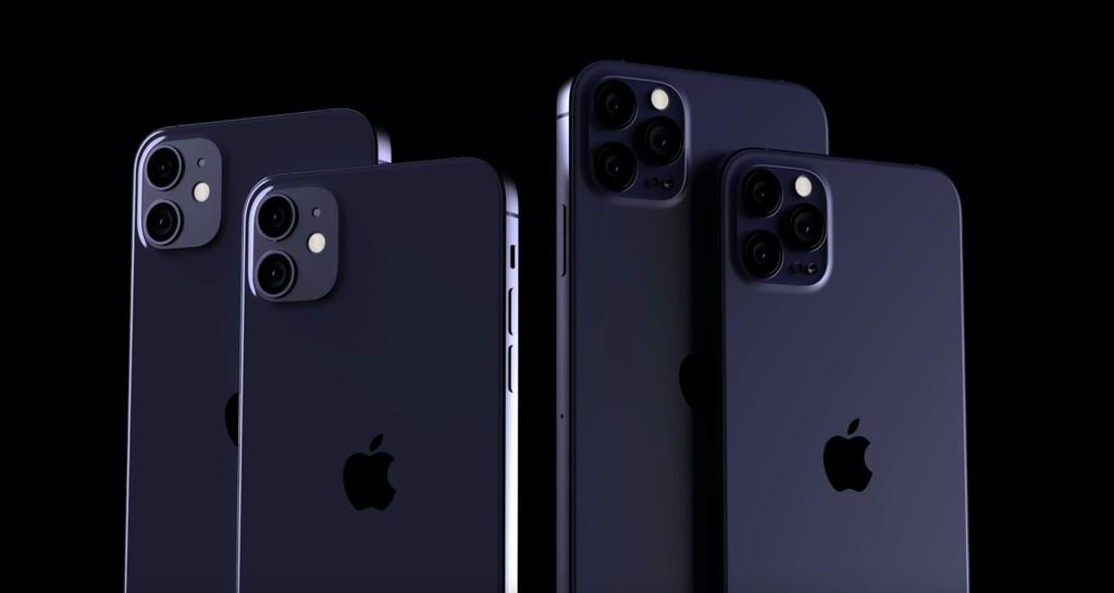 La vertiginosa evolución de la CPU y GPU de los iPhone a lo largo de los años a las puertas del iPhone 12