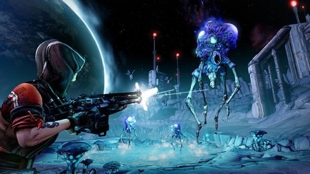 Primer vídeo de Borderlands: The Pre-Sequel con jugosa información