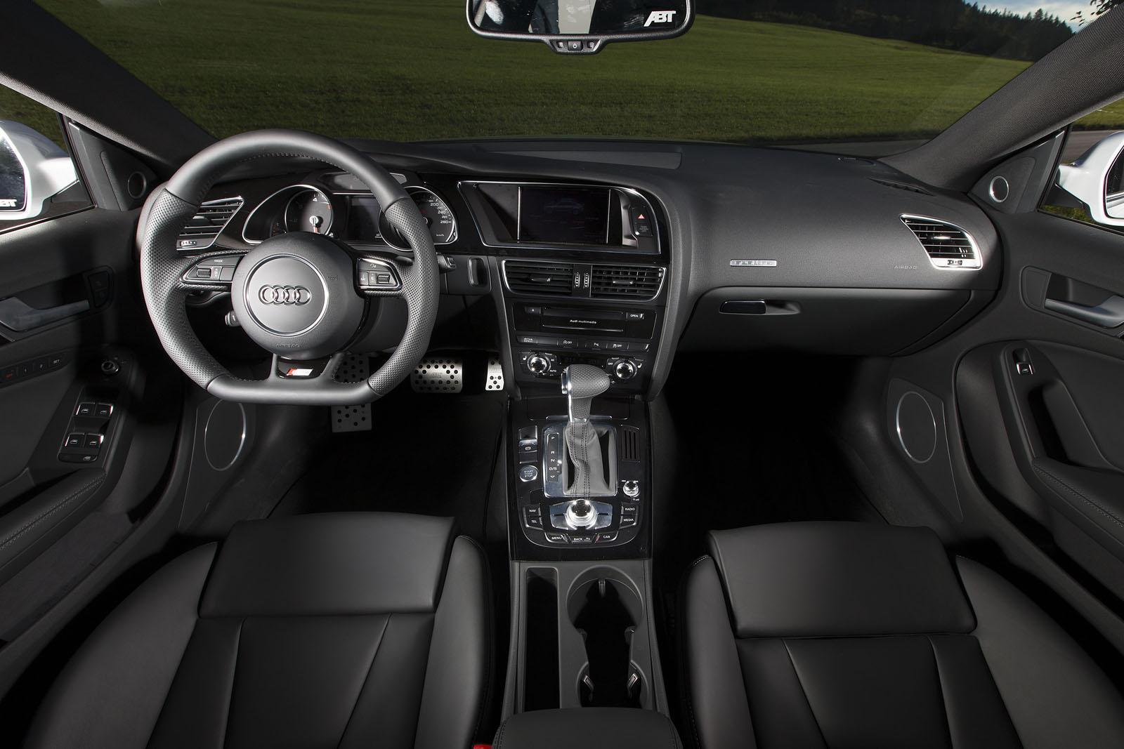 Foto de ABT Audi A5 Sportback (10/12)