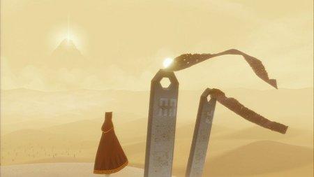'Journey' está terminado, ahora falta que Sony le ponga fecha