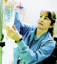 Sueroterapia en el embarazo