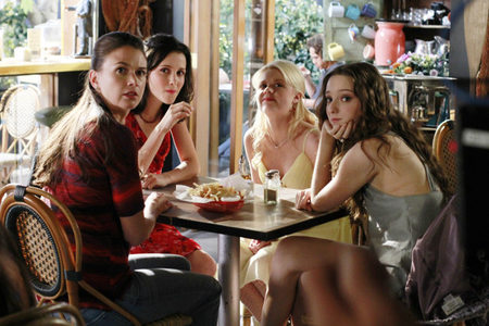 No más bailes en Paradise: ABC Family cancela oficialmente 'Bunheads'