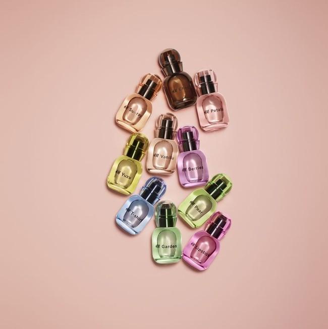 H M Perfumes