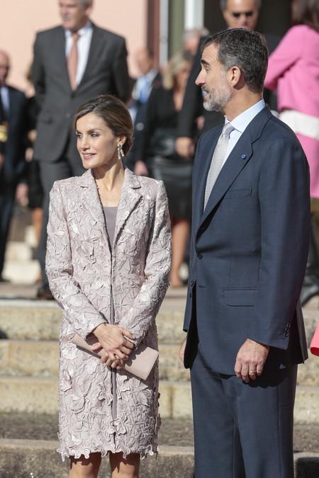 Dona Letizia En Oporto 1