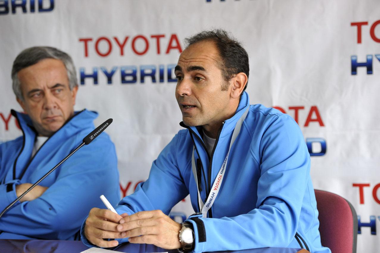 Foto de 24 Horas Híbridas de Toyota 2015 (38/234)