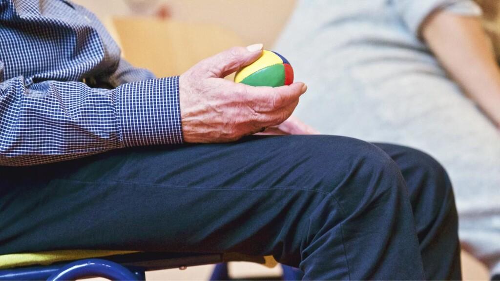 Sarcopenia y mortalidad: un nuevo estudio muestra el gran impacto que tiene la baja masa muscular en nuestro cuerpo
