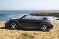 Volkswagen Beetle Cabriolet, primicia en Los Ángeles