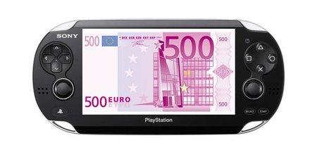 Sony habla sobre el precio de NGP: PSP 2
