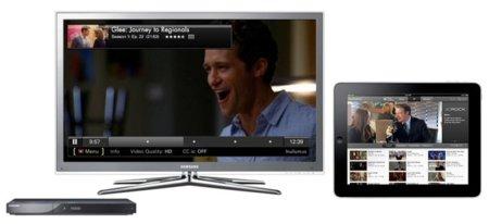 Hulu Plus afianza la idea de los contenidos a través de Internet