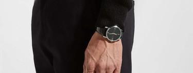 Zara adopta el minimalismo en una nueva línea de relojes para completar el look de fin de año