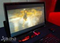 Packard Bell Maestro 230 LED HD. Primeras impresiones