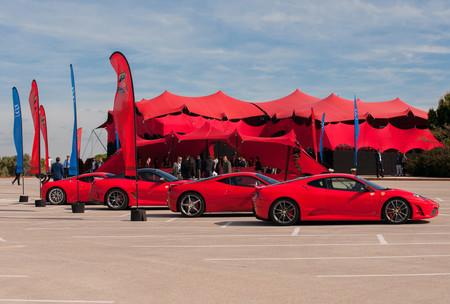 Ferrari Land 1