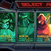 Ninja Saviors: Return of the Warriors llegará este verano a nuestras consolas reviviendo el clásico arcade de Taito