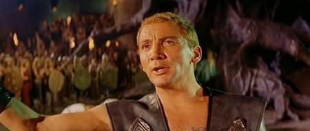 Añorando estrenos: 'La furia de los vikingos' de Mario Bava