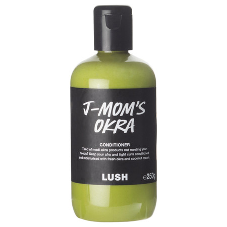 J Moms Okra Hair Conditioner