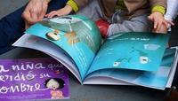 'La niña que perdió su nombre', un bonito regalo personalizado para los más pequeños