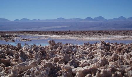 Salar D Atacama He