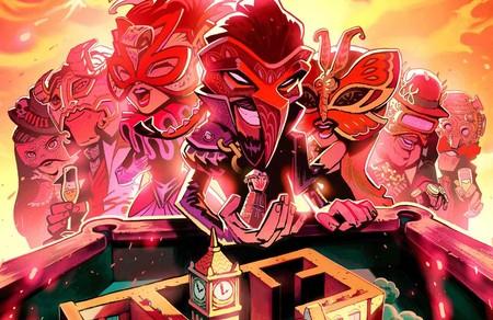 The Sexy Brutale saldrá a la venta en Nintendo Switch la semana que viene
