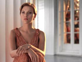 Scarlett Johansson, reina de la cartelera