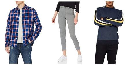 11 chollos en tallas sueltas de pantalones, camisas o jerseys Springfield por menos de 20 euros en Amazon