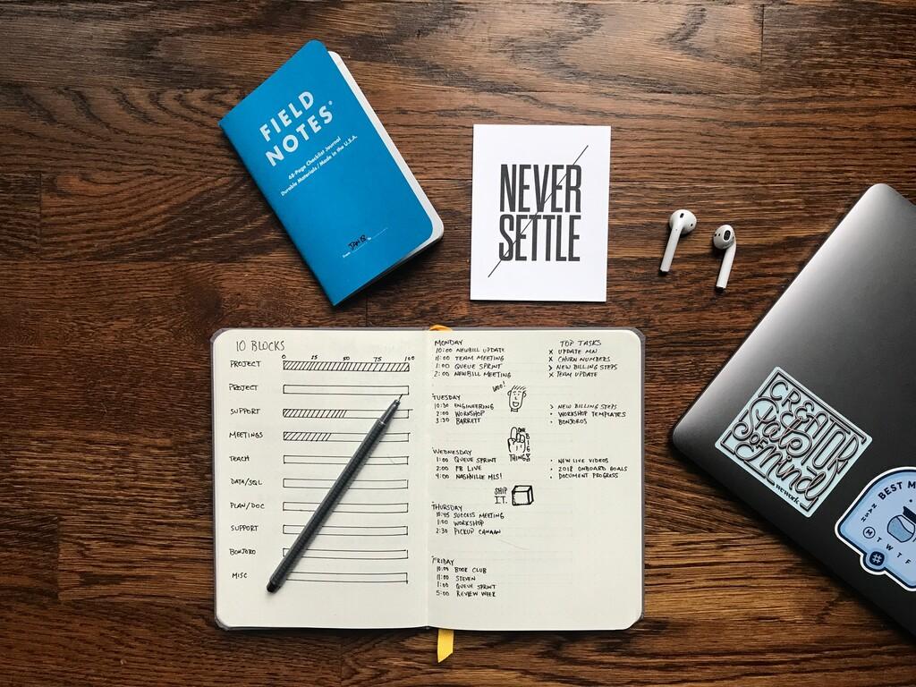 31 herramientas y gadgets que te ayudan a mejorar tu productividad para el nuevo curso