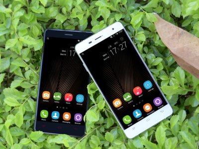 Oukitel K4000 Pro, un smartphone muy resistente, por 69 euros