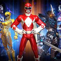 Power Rangers: Legacy Wars llega a Android con combate en tiempo real