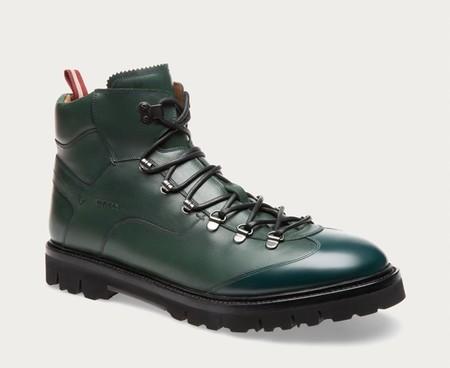 Boot Charl Bally 02