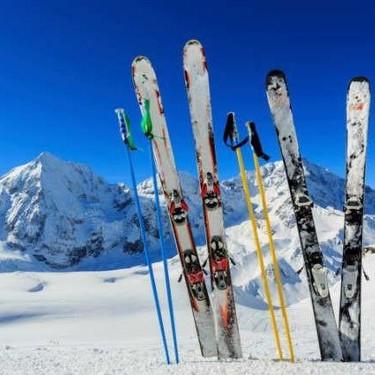 No pierdas ritmo en tu entrenamiento de invierno: estos son los deportes que pueden ayudarte