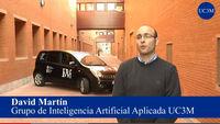 Fusión de sensores, navegación de gran precisión basada en GPS, desarrollada en España