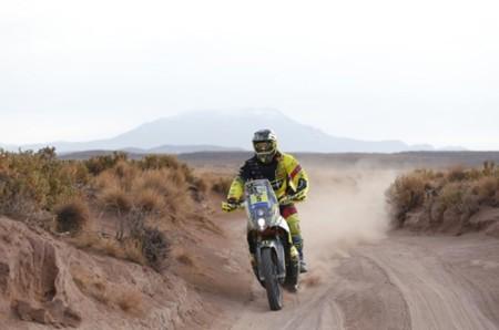 Svitko Etapa6 Dakar2016