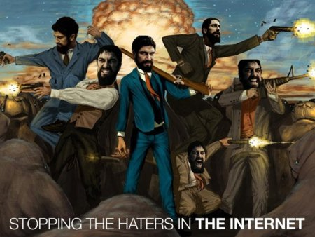 Internet is a series of Blogs (XLVI)