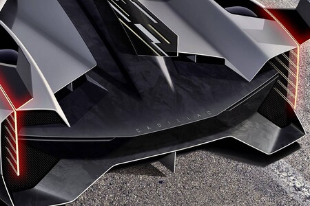 Cadillac Wec 2021 3